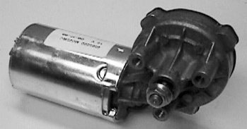 Wiper Motor LH & RH Image
