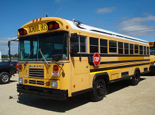 2002 Blue Bird Transit F2022773