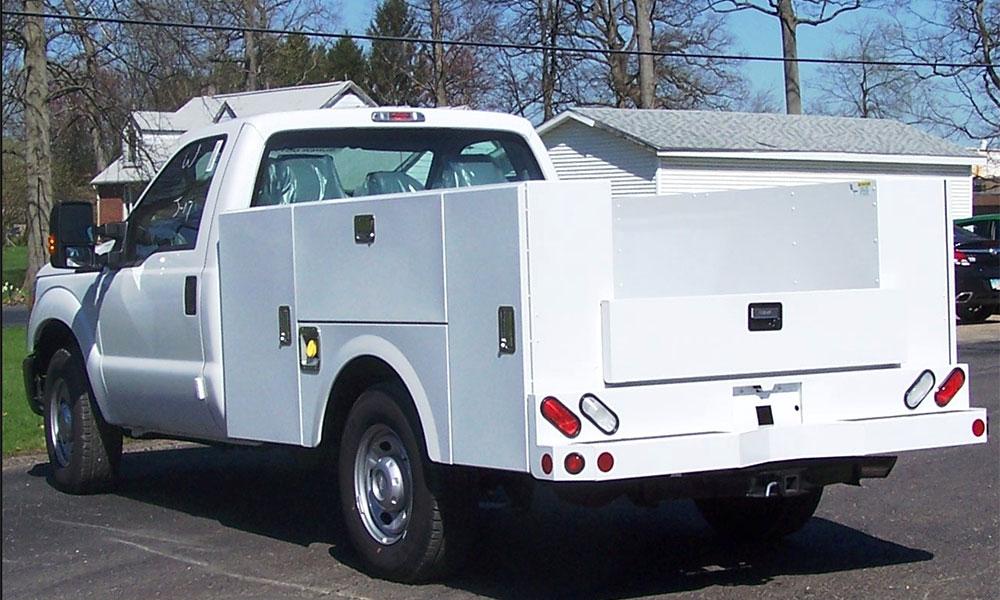 Service-body-truck-Stahl