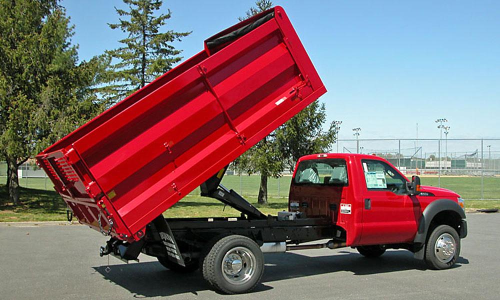 Truck Beds - Kansas Truck Equipment Company