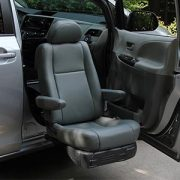 Turning Automotive Seating