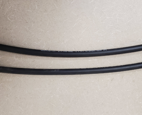Snow Plow Replacement Hoses